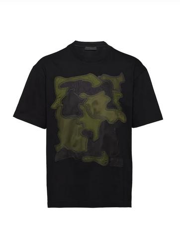Prada T-Shirts & Vests Kate&You-ID5896