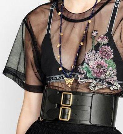Dior - Belts - for WOMEN online on Kate&You - B0098CMIV_M900 K&Y12254