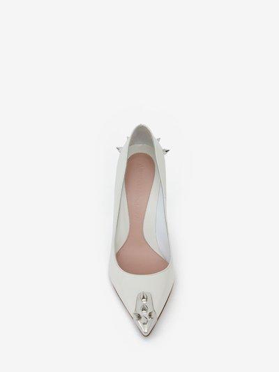 Alexander McQueen - Escarpins pour FEMME online sur Kate&You - 586439WHV7B5482 K&Y2258