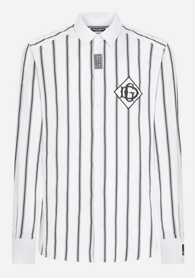 Dolce & Gabbana Shirts Kate&You-ID9425