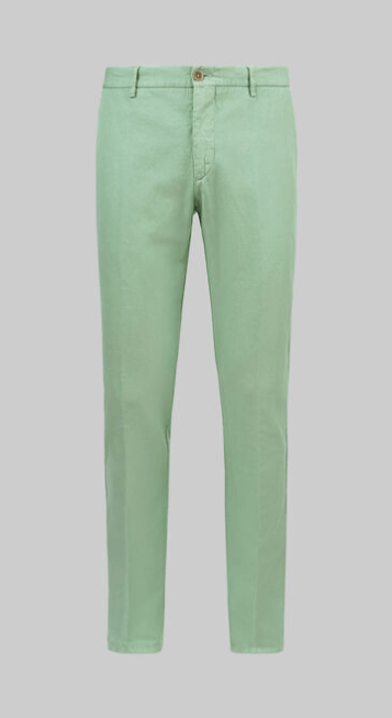 Etro Regular Trousers Kate&You-ID7687