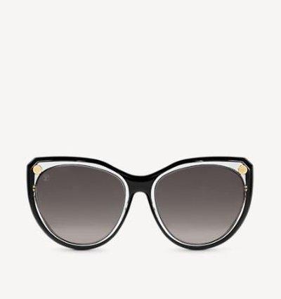 Louis Vuitton - Sunglasses - À CLOUS MY FAIR LADY for WOMEN online on Kate&You - Z1146E K&Y11057