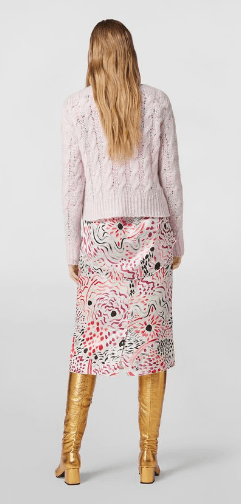 Marni - 3_4 length skirts - for WOMEN online on Kate&You - GOMA0107U0TV764FVW06 K&Y10144