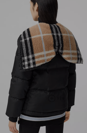 Burberry - Parka coats - for WOMEN online on Kate&You - 80361511 K&Y10306