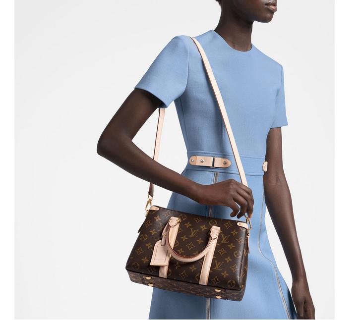 Louis Vuitton - Sac à main pour FEMME online sur Kate&You - M44815 K&Y5037