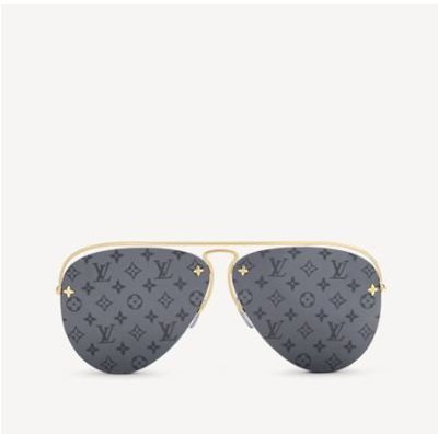 Louis Vuitton - Sunglasses - GREASE for WOMEN online on Kate&You - Z1172W K&Y11005