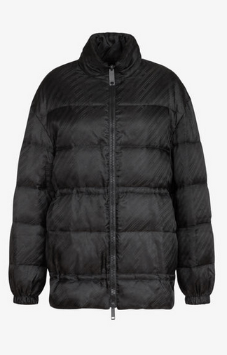Givenchy Down Coats Kate&You-ID8855