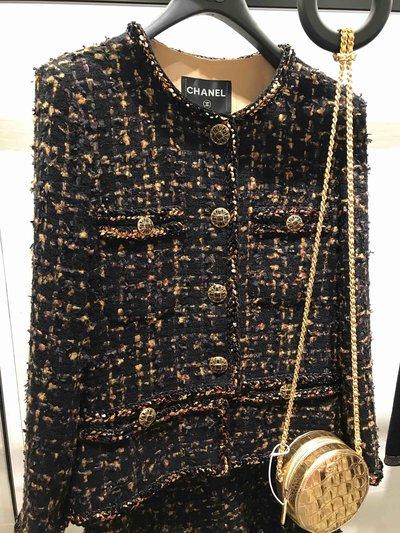 Пиджаки - Chanel для ЖЕНЩИН Veste tailleur Chanel онлайн на Kate&You - MH465 - K&Y1585