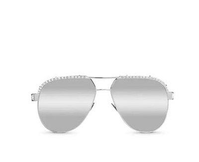 Солнцезащитные очки - Louis Vuitton для МУЖЧИН онлайн на Kate&You - Z1197U - K&Y4579