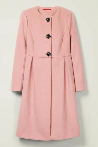 Boden - Cappotto monopetto per DONNA online su Kate&You - T0513 K&Y6952