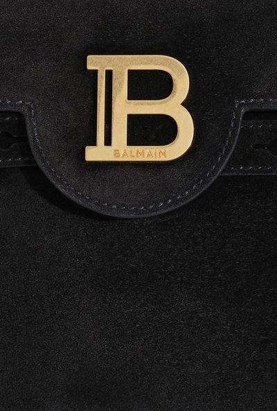 Balmain - Sacs portés épaule pour FEMME online sur Kate&You - TN1S397LCRF0PA K&Y3806