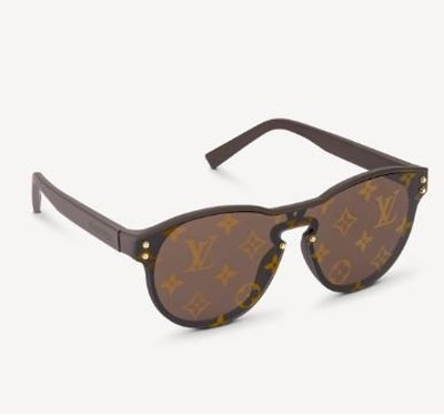 Louis Vuitton Солнцезащитные очки WAIMEA Kate&You-ID10982
