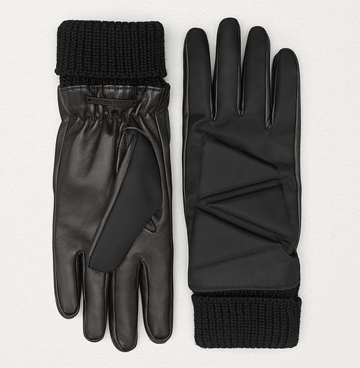 Bottega Veneta Gloves Kate&You-ID5142