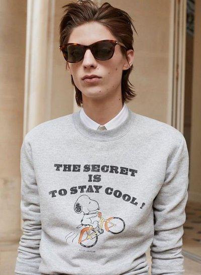 Yves Saint Laurent - Sweatshirts - for MEN online on Kate&You - 664350y36ht1485   K&Y10905