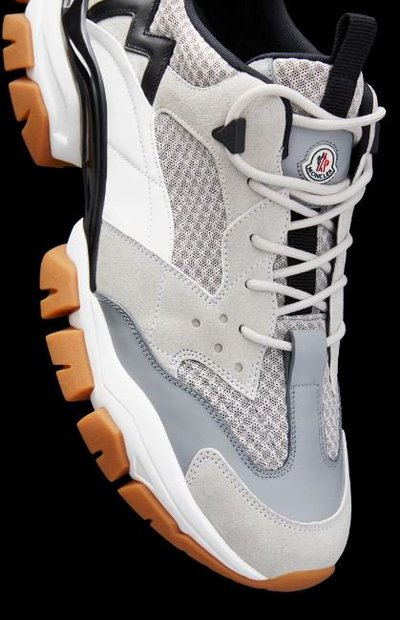 Moncler - Trainers - for MEN online on Kate&You - F109A4M7014002S82 K&Y11865