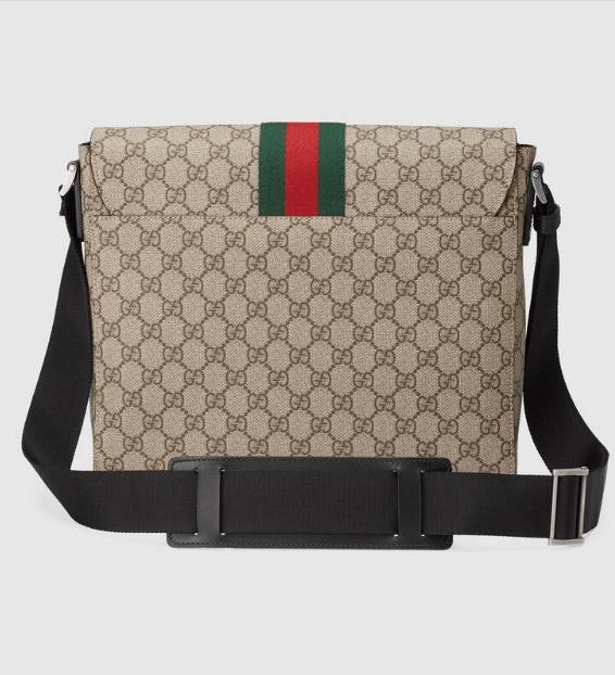 Gucci - Borse messenger per UOMO online su Kate&You - 475432 KHNGN 9692 K&Y5765