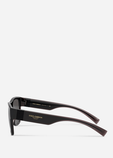 Dolce & Gabbana Sunglasses STEP INJECTION Kate&You-ID8611