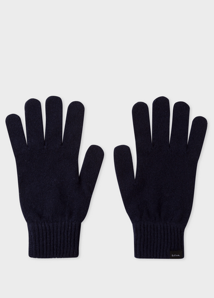 Paul Smith Gloves Kate&You-ID9638