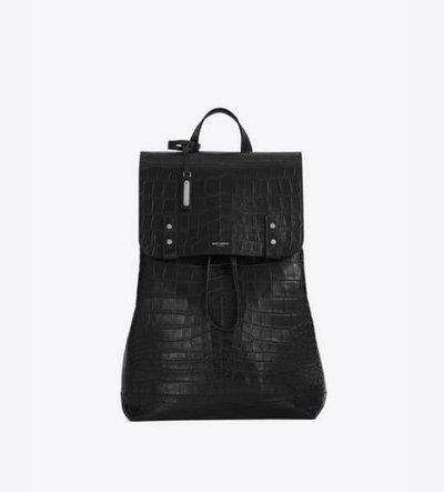 Yves Saint Laurent Рюкзаки и поясные сумки Kate&You-ID12284