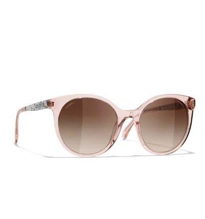 Chanel Lunettes de soleil Kate&You-ID11552