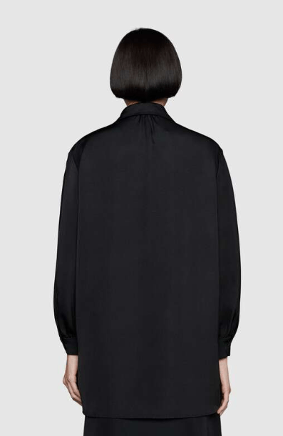 Рубашки - Gucci для ЖЕНЩИН онлайн на Kate&You - 611468 ZADVW 1000 - K&Y6997