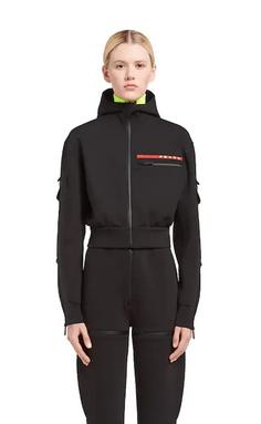 Prada - Sweats & sweats à capuche pour FEMME online sur Kate&You - 138547_LJ4_F0002_S_192 K&Y9535