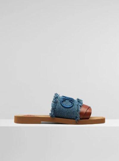 Chloé Sandals Kate&You-ID11963