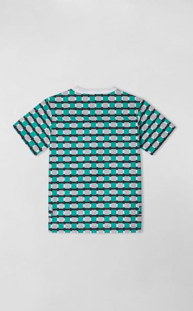 Marni - T-shirts & canottiere per UOMO online su Kate&You - MKMBM002PABK0HS0M100 K&Y7664