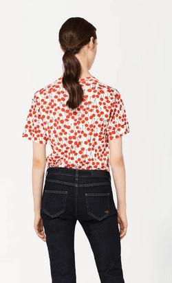 Victoria Beckham - T-shirts pour FEMME online sur Kate&You - K&Y5983