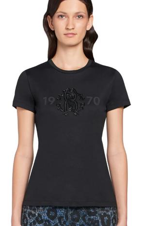 Roberto Cavalli - T-shirts pour FEMME online sur Kate&You - HQR653JD06000053 K&Y9296