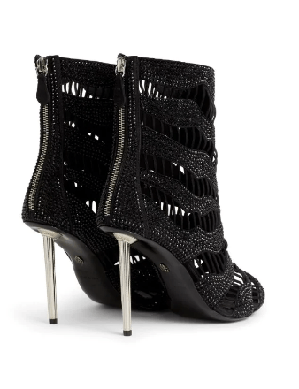 Roberto Cavalli - Boots - for WOMEN online on Kate&You - LQS862PC014D0741 K&Y10257