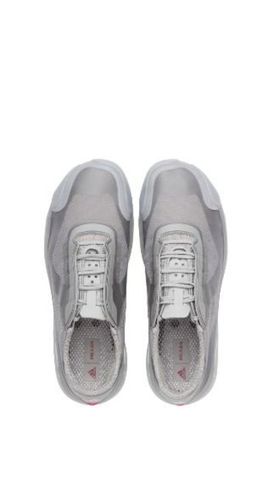 Prada - Trainers - A+P Luna Rossa 21 for MEN online on Kate&You - 3E6447_OYQ_F0031_F_005  K&Y11374