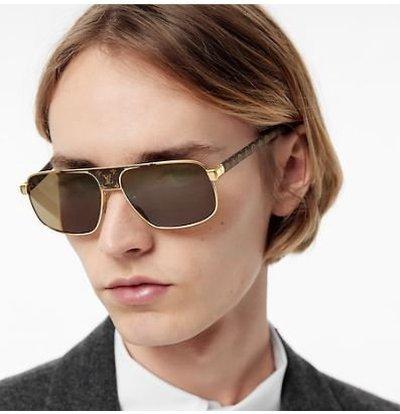 Louis Vuitton - Sunglasses - PACIFIC for MEN online on Kate&You - Z2338W K&Y10993