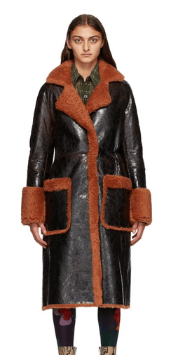 Dries Van Noten Single Breasted Coats Kate&You-ID9291