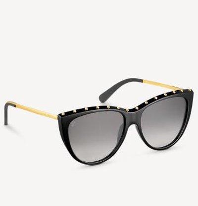 Louis Vuitton Sunglasses LA BOUM Kate&You-ID11062