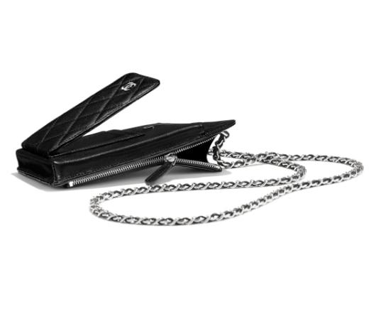 Chanel - Portefeuilles & Pochettes pour FEMME online sur Kate&You - AP0990 Y01480 C3906 K&Y5738