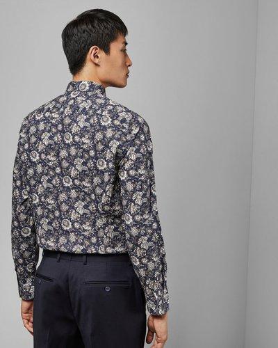Ted Baker - Chemises pour HOMME online sur Kate&You - K&Y2156