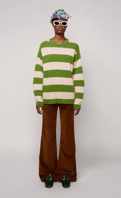 Marc Jacobs - Pulls pour FEMME online sur Kate&You - N6000017 K&Y8095