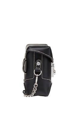 MCM - Cross Body Bags - for WOMEN online on Kate&You - MWZ8ABF23BK001 K&Y6451