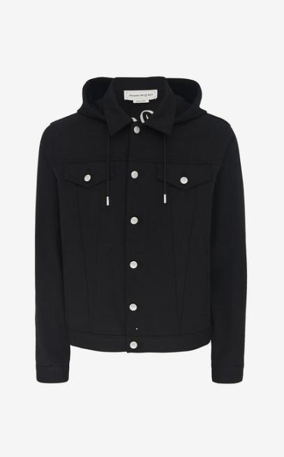 Alexander McQueen Sweatshirts Kate&You-ID7724