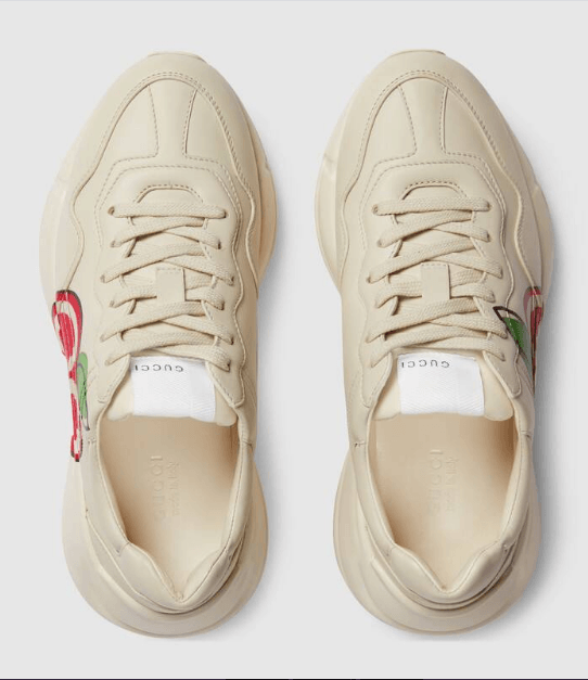 Gucci - Trainers - for WOMEN online on Kate&You - 609343 DRW00 9522 K&Y5903
