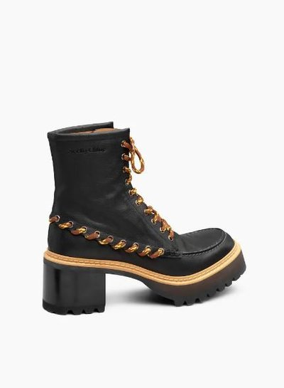 Chloé - Boots - for WOMEN online on Kate&You - CHS21A052MO999 K&Y11981