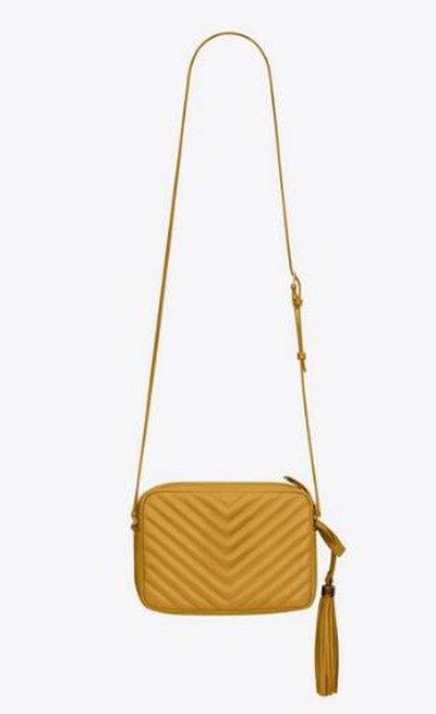 Yves Saint Laurent - Cross Body Bags - for WOMEN online on Kate&You - 612544DV7071000 K&Y11694