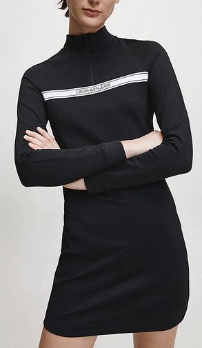 Calvin Klein - Robes Courtes pour FEMME online sur Kate&You - J20J214153 K&Y8980