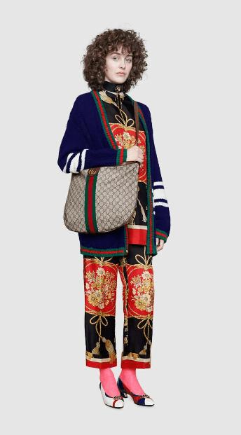 Gucci - Borse a spalla per DONNA online su Kate&You - 547939 9IK3T 8745 K&Y6343