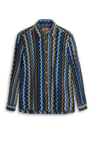 Missoni - T-shirts per DONNA online su Kate&You - MDN00329BK00RCLM02P K&Y9996