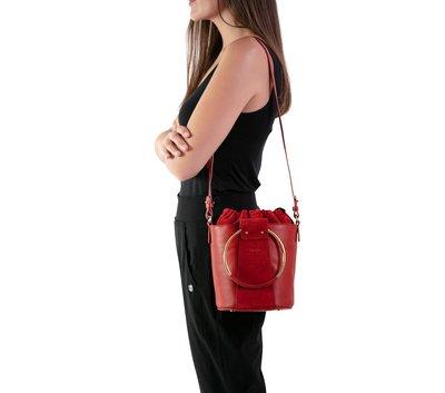 Сумки на плечо - Repetto для ЖЕНЩИН онлайн на Kate&You - M0552JOLIVEV-550 - K&Y2865