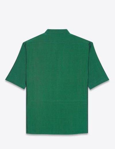 Yves Saint Laurent - Shirts - for MEN online on Kate&You - 601070Y2C161095 K&Y11649