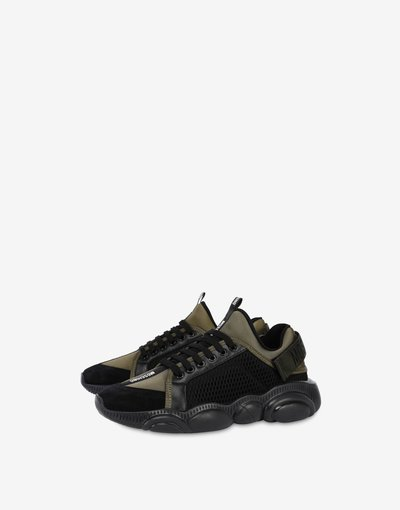 Moschino - Sneakers per UOMO online su Kate&You - MB15133G08GJ200A K&Y2300
