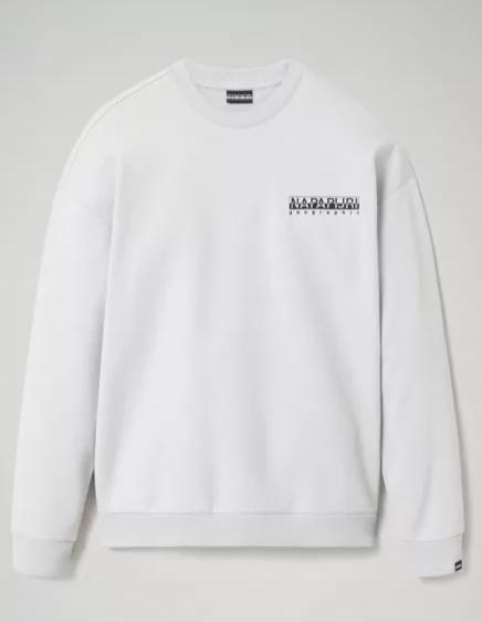 Napapijri Sweatshirts & Hoodies Kate&You-ID9402